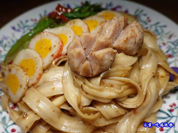 大叔製麵+青菜火鍋料煮食2.jpg