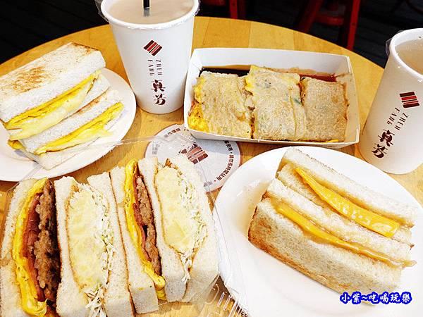 真芳碳烤吐司南西店-首圖.jpg