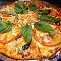 皇后瑪格麗特披薩-洋城義大利餐廳慶城店 (3).jpg