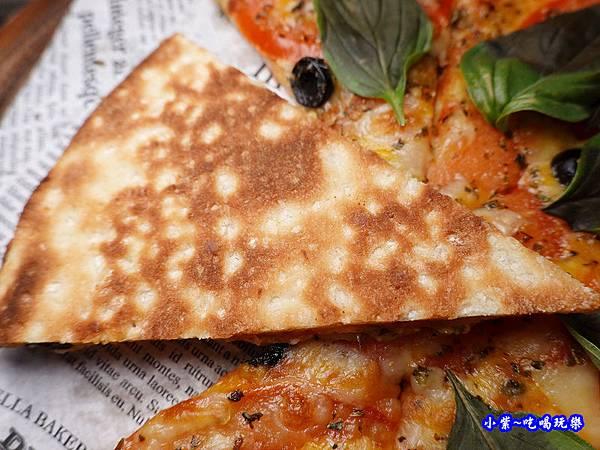 皇后瑪格麗特披薩-洋城義大利餐廳慶城店 (6).jpg