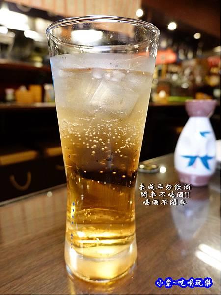 和歌山梅子沙瓦-鮨老大 (2).jpg