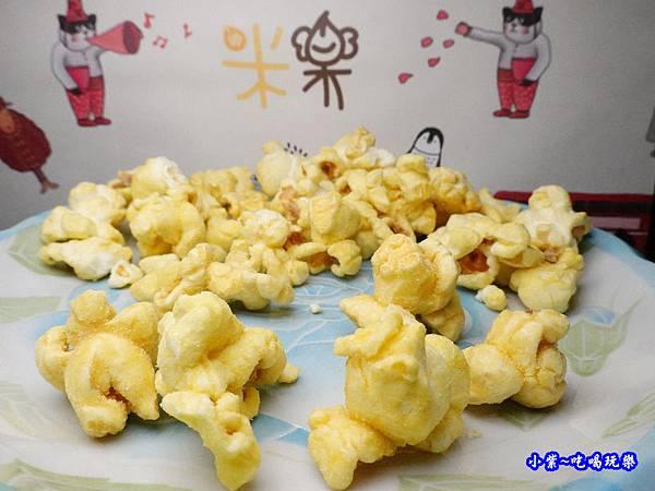 米樂爆米花(millerpopcorn)角落小夥伴冰淇淋杯(玉米濃湯口味) (3).jpg