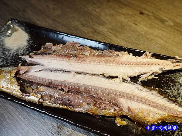炙燒秋刀魚-大河屋燒肉丼串燒-微風本館 (1)28.jpg