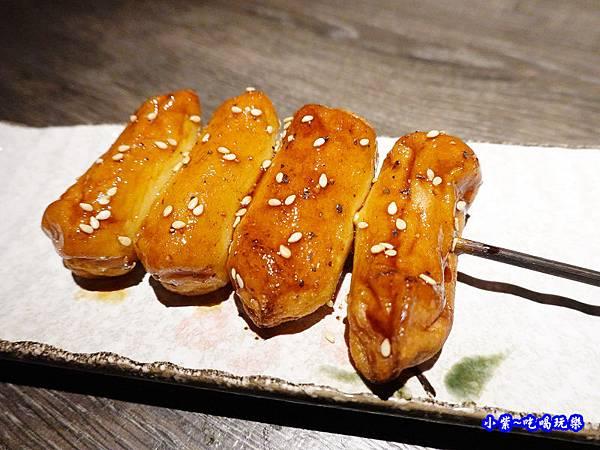 醬烤甜不辣-大河屋燒肉丼串燒-微風本館.jpg