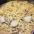 甜口味披薩雙拼-水果兔窯烤披薩饒河店   (4).jpg