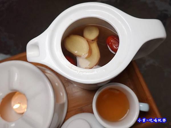 桂圓紅棗薑茶-海灣星空景觀咖啡館   (2).jpg