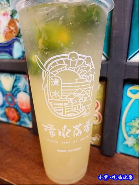 金桔檸檬-清水茶香沙鹿店 (1).jpg