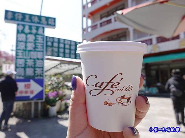 李仔王休息站-自種咖啡-草坪頭櫻花季 (3).jpg
