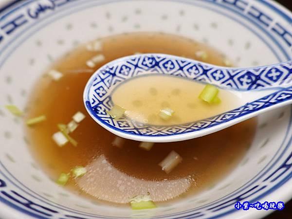 雲吞牛腩特製醬撈麵(乾麵-雲吞世家  (5).jpg