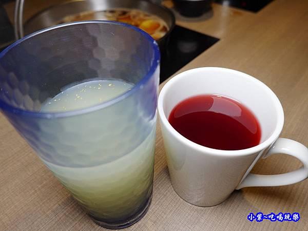 飲料無限暢飲-本燔野菜農場.jpg