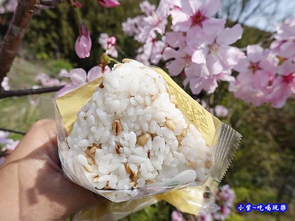 全家超級大麥-日式胡麻雞肉飯糰  (2).jpg