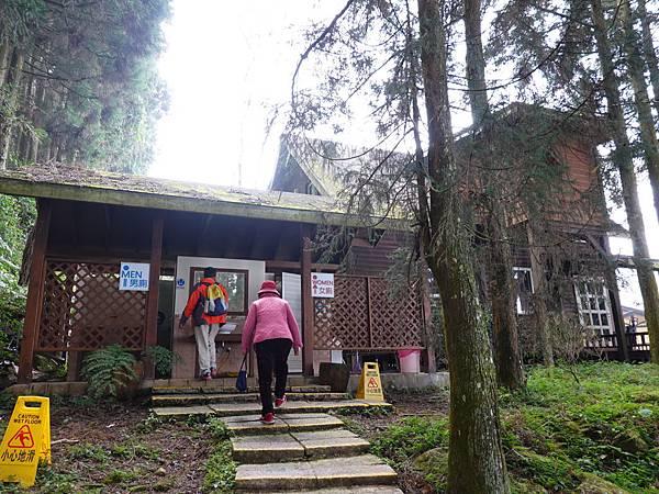 山上人家森林咖啡館廁所.JPG