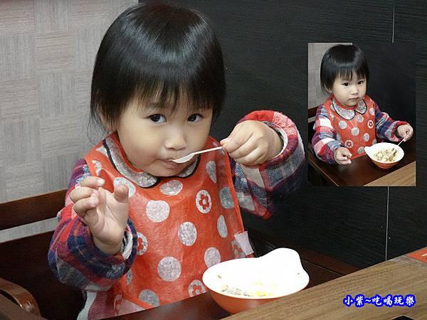 自己吃鍋小三魯肉飯.jpg
