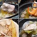 火烤兩吃=疊高高豬肉香香鍋-鍋小三.jpg