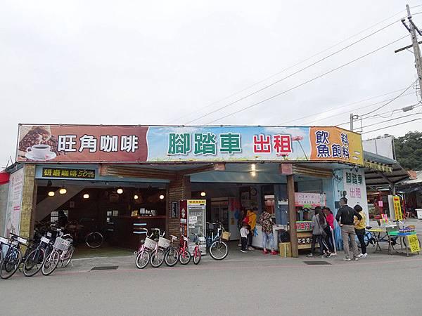 旺角咖啡花生捲冰淇淋-礁溪龍潭湖風景區  (8).jpg