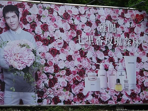 雅聞七里香玫瑰森林-保養品販售區 (5).JPG