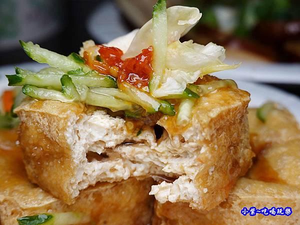 傳統蒜味臭豆腐-來來創意臭豆腐(東盈) (2).jpg