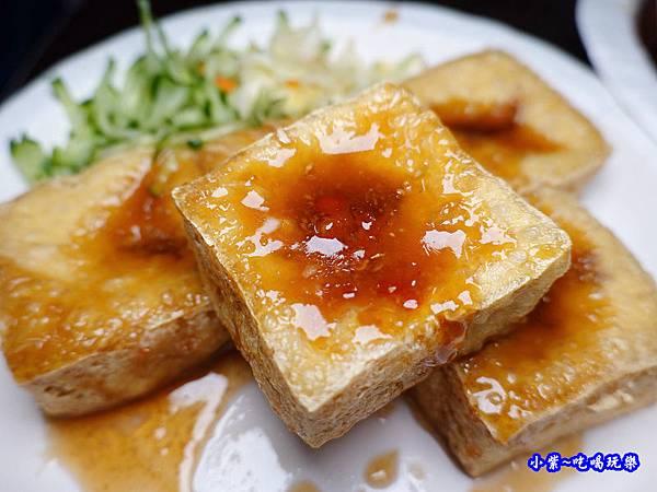 傳統蒜味臭豆腐-來來創意臭豆腐(東盈) (4).jpg