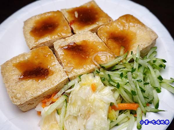 傳統蒜味臭豆腐-來來創意臭豆腐(東盈) (3).jpg