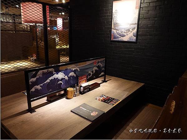 用餐環境-大河屋燒肉丼串燒南崁店 (1).jpg