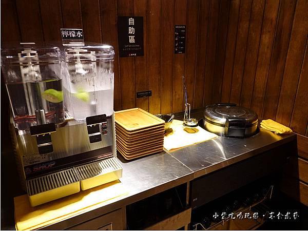 自助區-大河屋燒肉丼串燒南崁店  (2).jpg