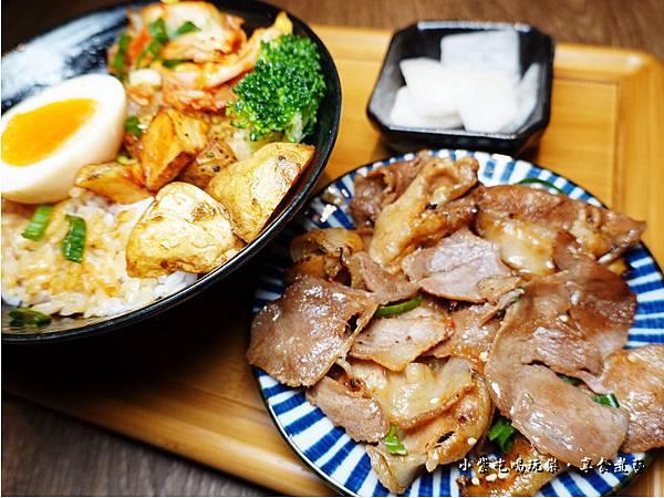 泡菜豬燒肉丼-大河屋燒肉丼串燒南崁店 (6).jpg