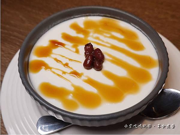 黑糖紅豆奶酪-大河屋燒肉丼串燒南崁店 (1).jpg