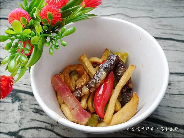蟹黃豆腐煲餐盒-上海鄉村 (5).jpg