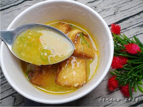 蟹黃豆腐煲餐盒-上海鄉村 (7).jpg