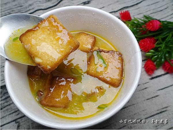 蟹黃豆腐煲餐盒-上海鄉村 (6).jpg