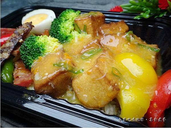 蟹黃豆腐煲餐盒-上海鄉村 (11).jpg