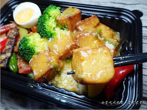 蟹黃豆腐煲餐盒-上海鄉村 (12).jpg