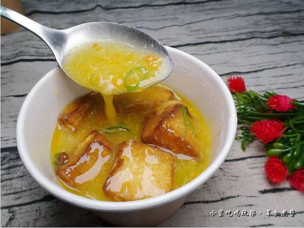 蟹黃豆腐煲餐盒-上海鄉村 (8).jpg