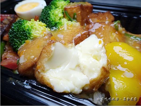 蟹黃豆腐煲餐盒-上海鄉村 (13).jpg