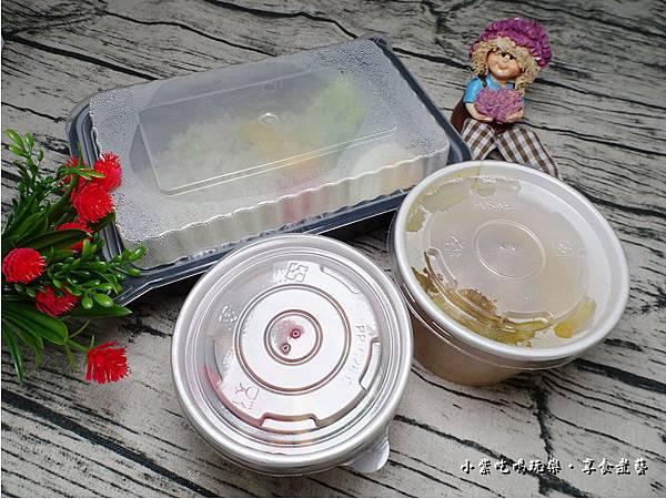 蟹黃獅子頭餐盒-上海鄉村 (11).jpg