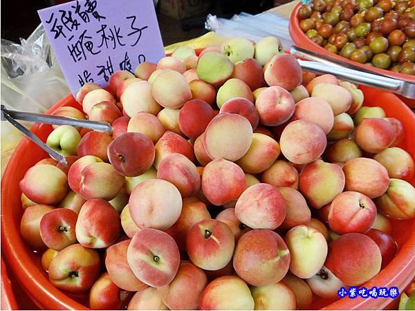 小阿姨楠薑醃漬水果-湖口老街 (8).jpg