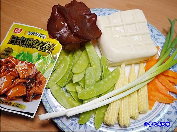 照燒時蔬豆腐-桂冠輕鬆料理醬-日式照燒醬 (5).jpg
