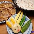 和風牛肉丼飯-桂冠日式照燒醬 (12).jpg