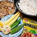 和風牛肉丼飯-桂冠日式照燒醬 (13).jpg