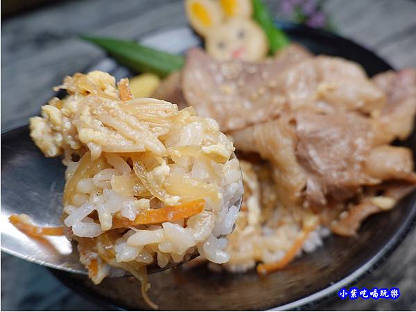 和風牛肉丼飯-桂冠日式照燒醬 (17).jpg