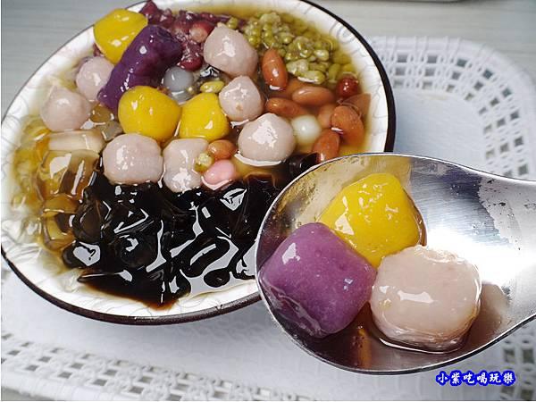 芋圓綜合冰-星大王甜品專賣水湳店  (4).jpg