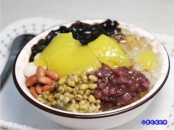 粉粿綜合冰-星大王甜品專賣水湳店  (4).jpg