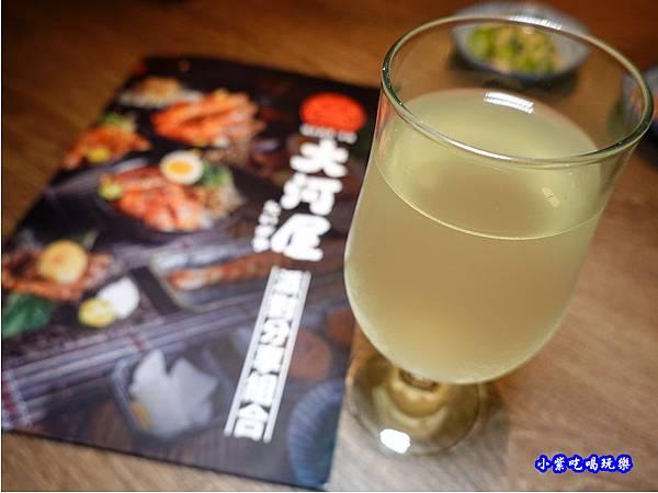 蜂蜜檸檬-大河屋南崁店二訪.jpg