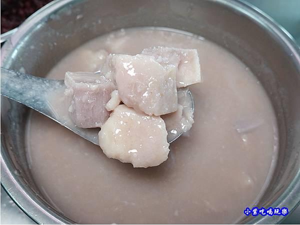 大甲芋頭-星大王甜品專賣桃園力行總店.jpg