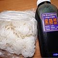 手工米苔目、黑糖漿-星大王甜品專賣桃園力行總店.jpg