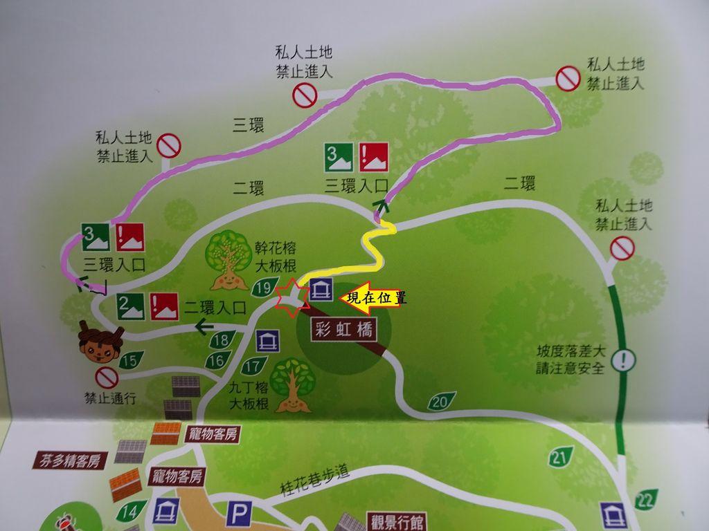彩虹穚往三環步道.JPG