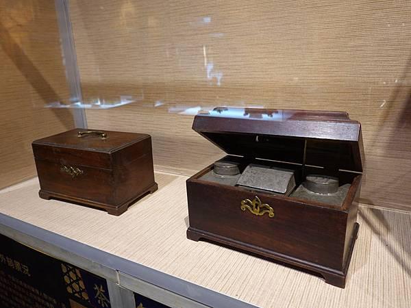 大板根茶葉歷史文物館-大板根溫泉酒店 (8).JPG