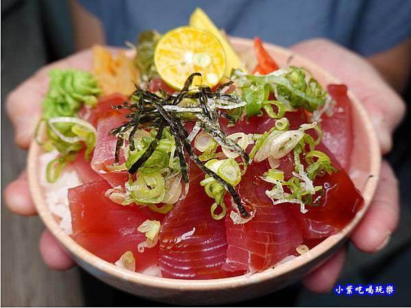 蔥花鮪魚丼-紳爺食堂.jpg