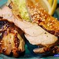 雞腿西京燒定食-坐著做員工食堂  (6).jpg