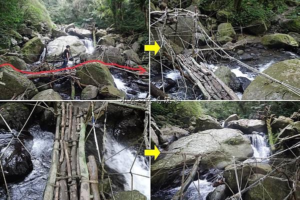 過木橋往雲森瀑布方向.jpg